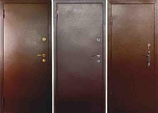 Картинки по запросу металлические двери